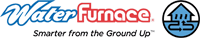 WaterFurnace logo